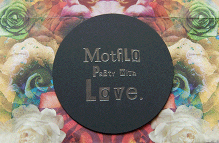 Motilo Party with Love